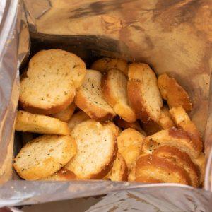 超人氣!奶油大蒜麵包餅乾(6包)