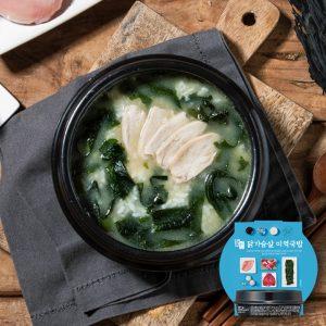 韓國即食湯飯任選6入