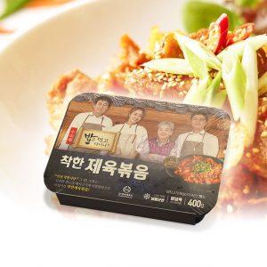 買5送1!韓國即食小炒系列